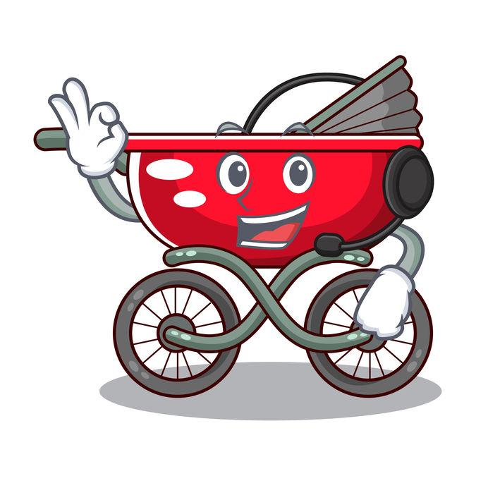 Contact Us - Stroller Rental