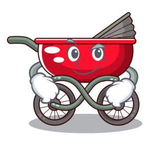 About Us stroller rental